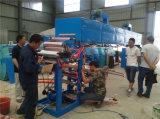 Usine claire de vente chaude de la Chine de matériel d'enduit de bande de Gl-500c Sello