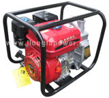 3 Inch Manual Anfang Gasoline Water Pump mit CER