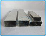 L'acciaio inossidabile ha saldato i tubi rettangolari nel rivestimento dello specchio (SPECCHIO)