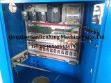 Máquina adesiva do Coater do rolo do derretimento quente portátil profissional para o papel de etiqueta