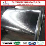 G550 G340 Az90 Az150 알루미늄 Zn에 의하여 입히는 강철 코일