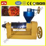 cacahuete de la capacidad grande 25-30ton/Day, girasol, soja, prensa de petróleo de palma