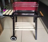 BBQ all'ingrosso Grill con Wheels