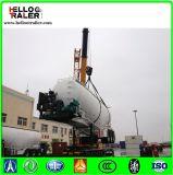 中国の有名なバルクセメントのタンカーの製造業者
