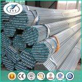 La venta caliente galvanizó alrededor del tubo de acero de /Square de la fabricación de Tianjin