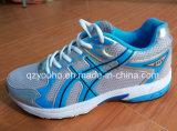 Серые ботинки людей спорта цветов (YHS015)