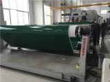 Bande de conveyeur d'Airprot/courroie demande de règlement de bagages