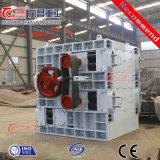 Bergwerksmaschine für harte Steine der vier Rollen-dreistufigen Zerkleinerungsmaschine