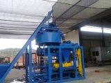 機械か手動連結の煉瓦機械を作る手動空のブロック