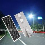 공장 가격 5W-120W 옥외 빛 LED 태양 가로등