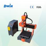 Commande numérique par ordinateur de Jinan Factory Hot Sale 300X300mm1.5kw Spindle Mini Router Price à vendre