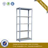 Revestimiento en polvo Gabinete de archivador de estantería de metal de acero (estantería, estantería) (HX-MG80)