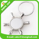 Multi Key Chains Porte-clés pour hommes Porte-clés en métal