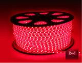 Indicatore luminoso di striscia poco costoso di natale caldo LED di vendita SMD3528