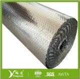 泡ホイルの絶縁体かアルミニウム泡ホイルの屋根Sarkingおよび壁のラッパー