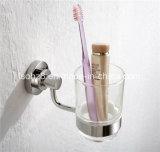 Supporto Ymt-1801 della chiavetta della stanza da bagno dell'acciaio inossidabile singolo
