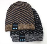 겨울 동안 신식 Bluetooth 음악 모자
