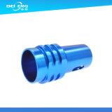 L'alluminio personalizzato ha anodizzato i pezzi meccanici precisione di CNC dei pezzi meccanici