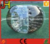サッカーゲームのためのカスタマイズされた膨脹可能な泡球