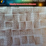 Подкладка жаккарда Abatract, дешевая ткань жаккарда тафты полиэфира (19)