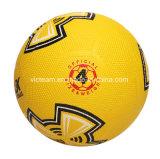 Fábrica de goma del bulto del balón de fútbol del precio al por mayor