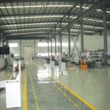 Edificio de marco ligero portable y estable de la estructura de acero