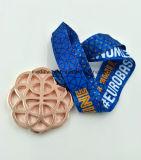 コレクションかスポーツ・イベントの金属メダルのためにカスタマイズされる