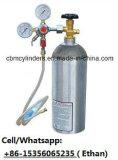 飲料の使用のためのアルミ合金のガスポンプ