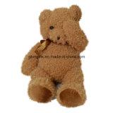 Musical suave oso de peluche precioso juguetes de peluche
