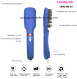 2 en 1 cepillo de la enderezadora del pelo (YS-6656-C)