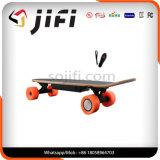 Skateboard met 4 wielen van de Autoped van de Snelheid van Jifi het Elektrische Snelle