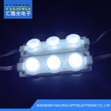 3W LEDのモジュールの高い明るさ