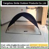 Bewegliches Familien-Sonnenschutz-Kabinendach-kampierendes Baumwollstrand-Zelt