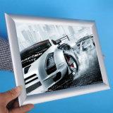 Blocco per grafici di alluminio apribile dello specchio del classico 25mm
