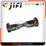 Zelf In evenwicht brengende Autoped 2 het Elektrische Skateboard van het Wiel en Gemakkelijk te leren
