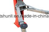 elevatore idraulico dell'automobile dell'alberino di controllo 2 dell'Elettrico-Aria 4000kg