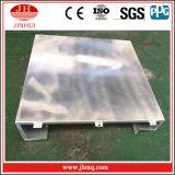 建築材料のアルミニウム装飾的なパネルPVDFの表面処理アルミニウムパネル
