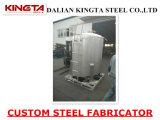 Fabricator сосуда хранения нержавеющей стали для химиката