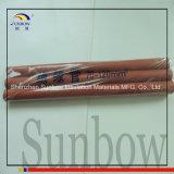 Achêvements et joints de rétrécissement de la chaleur d'accessoires de câble de Sunbow