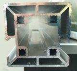 Profil en aluminium/en aluminium anodisé par ruban/extrusion en aluminium 30*30