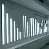 1.5m 60W 아무 Flciker LED 가벼운 LED 위원회 빛없음도