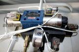 Máquina servo do freio da imprensa do metal de folha/máquina de dobra