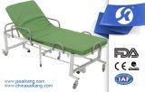 Puder-überzogene justierbare medizinische Betten, faltende Betten