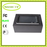 Mini cámara manual HD DVR/Generapluss DV6624 DVR-909 OBD II del coche