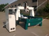 3D CNC Graveur van het Graniet met de Verandering van de Zaag en van het Hulpmiddel van het Knipsel