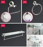 Seleção completa de conjuntos de acessórios de banheiro para decoração de hotel