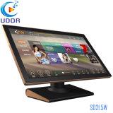 Dispositivos de la pantalla táctil del uso del hogar de la manera de SD21.5W