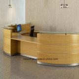 بنك مضادّة /Counter طاولة/[رسبأيشن دسك] /Reception طاولة ([نس-نو262])