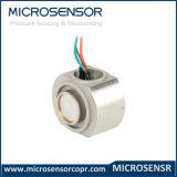 Sensore saldato esattezza di pressione differenziale di Hig per gas Mdm291