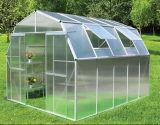 Materia plastica del policarbonato trasparente resistente UV per stanza di secchezza